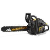 McCULLOCH Tronconneuse thermique CS 450 Elite-46cm-46cc