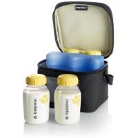 MEDELA Vanity isotherme Cooler Bag - Pour conserver son lait maternel au frais