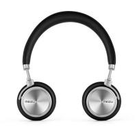 MEIZU Casque filaire Audio HD50 - Noir - 103 dB - Câble 1,2 m - Rotation multi-angles