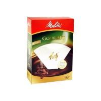 MELITTA 80 filtres a café Gourmet 1x4
