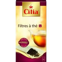 MELITTA Cilia - Filtres a thé L x30