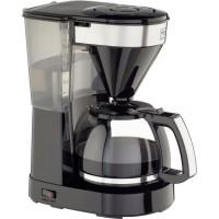 MELITTA Easy Top II 1023-04 - Cafetiere filtre - 1050 W - Noir