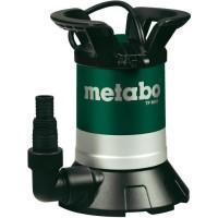 METABO Pompe immergée TP 6600 - 250 W