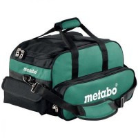 METABO Sacoche a outils - L 460 x l 260 x H 280 mm