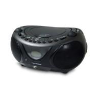 METRONIC Boombox 477135 Radio mp3 Bluetooth - Noir