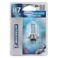MICHELIN Blue Light 1 H7 12V 55W
