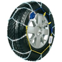 MICHELIN Chaines a neige Extrem Grip Automatic 4x4 N°73