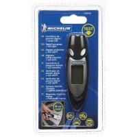 Michelin Mini-Contrôleur Pression avec Mini Torche