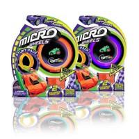 MICRO WHEELS Voiture loop pack asst - Pour faire la course et des loopings