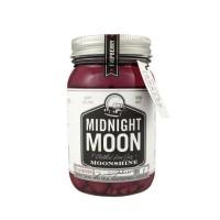 Midnight Moon Raspberry, American Moonshine 40° 35 cl