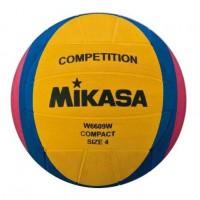 MIKASA Ballon de Waterpolo W6609W