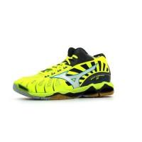 MIZUNO Chaussures de Handball / Volley Wave Tornado X Mid