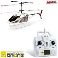 Mondo Motors - Hélicoptere Radiocommandé S39 - Enfant - Garçon - A partir de 14 ans