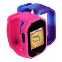 Montre Interactive Kurio Gulli Rose KD2 Pour Enfant