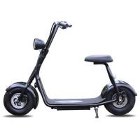 MOOVWAY Mini scooter électrique - MINI COCO Noir