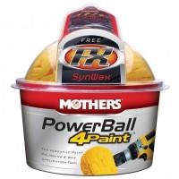 MOTHERS Outil de polissage Powerball 4Paint