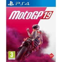 Moto GP 19 Jeu PS4