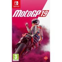 Moto GP 19 Jeu Switch