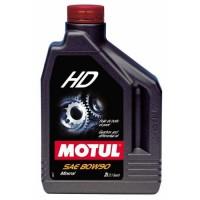 MOTUL Huile de boîte HD 80W90 2L (bidon)