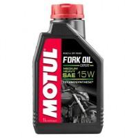 MOTUL Huile de fourche Fork Oil Expert M/H 15W 1L