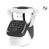 MOULINEX HF80C800 Robot cuiseur Companion XL Noir