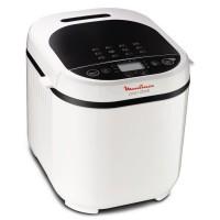 MOULINEX Machine a pain - OW210130 - 1kg de capacité - Blanc