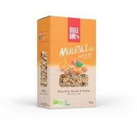 Mulesli Mulebar Bio & Vegan 350 g : Abricot - Noix