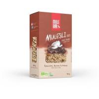 Mulesli Mulebar Bio & Vegan 350 g : Chocolat - Coco