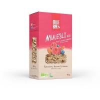 Mulesli Mulebar Bio & Vegan 350 g : Fruits rouges