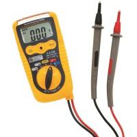 MULTIMETRIX Multimetre numérique de poche - Détection de tension sans contact- 200mV a 600V
