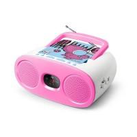 MUSE M-20 KDG Radio CD kids - Tuner AM/FM - Lecteur CD programmable - Fonction répétition
