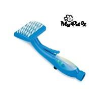 MY PET Douchette-brosse Brush - Pour animaux domestiques