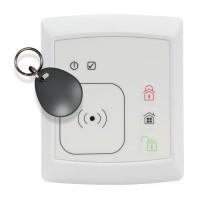 MYFOX Clavier d'alarme a badges intérieur et extérieur