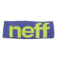 Neff Bandeau QD_F12148 Big Hit - Violet - Femme