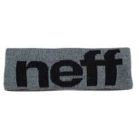 Neff Bandeau QD_F12148 Big Hit Charbon / Black - Femme