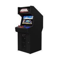 NEO LEGEND Borne d'arcade Mini noire 680 jeux