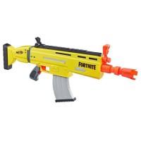Nerf Fortnite AR-L et Flechettes Nerf Officielles