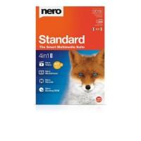 NERO Logiciel Standard 2019 - Conversion video en disque
