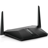 NETGEAR Nighthawk Routeur Wifi 6 AX 4, AX3000 jusqu'a 3 Gbps | Idéal pour les maisons intelligentes (RAX40)