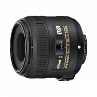 NIKON Objectif AF-S DX Micro 40 mm f/2.8G