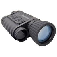 NUM'AXES Monoculaire vision nocturne VIS 1012 - Noir - Pour chien