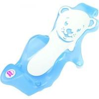 OKBABY Siege de bain Buddy - Bleu