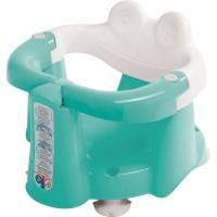OKBABY Siege de bain Crab - Turquoise