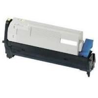 OKI Kit tambour 43870005 - Compatible C5650/C5750 - Jaune