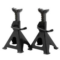 OROK Chandelles fixes a crémailleres - 2 T