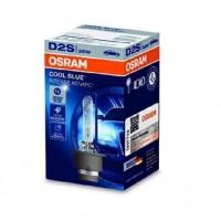 OSRAM Ampoule xénon XENARC COOL BLUE INTENSE D2S