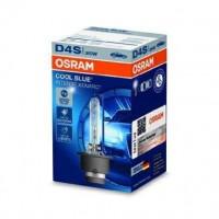 OSRAM Ampoule xénon XENARC COOL BLUE INTENSE D4S