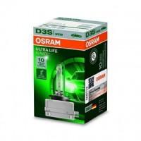 OSRAM Ampoule xénon XENARC ULTRA LIFE D3S