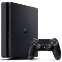 Pack PS4 500 Go Noire