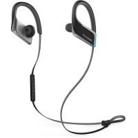 PANASONIC BTS50 - Écouteurs Bluetooth - Clip Sport - Noir